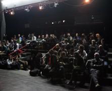 (Hrvatski) Noć performansa, fotke