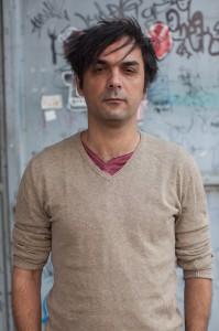 Sasa Bozic, photo Damir Zizic