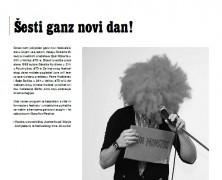 (Hrvatski) Bilten #6