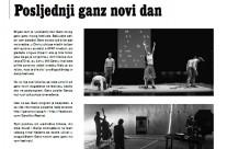 (Hrvatski) Bilten #8